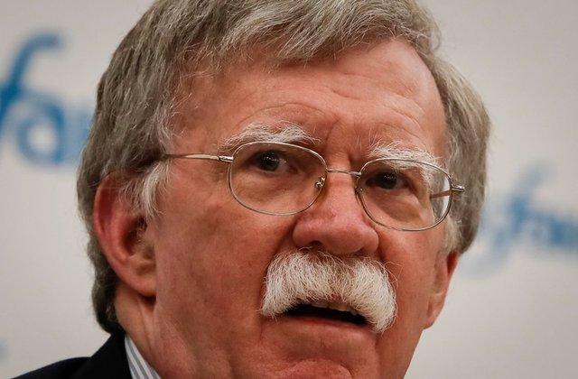 John Bolton. Moscú pedirá explicaciones sobre ruptura.  Reuters