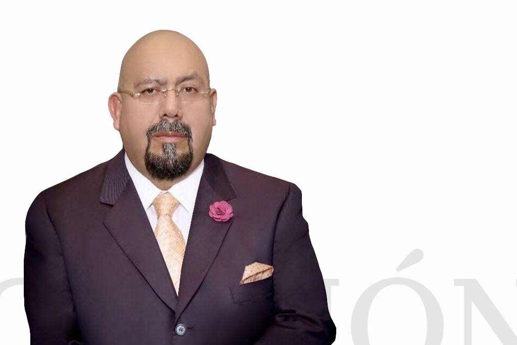 José Óscar Valdez Ramírez / Heraldo de México