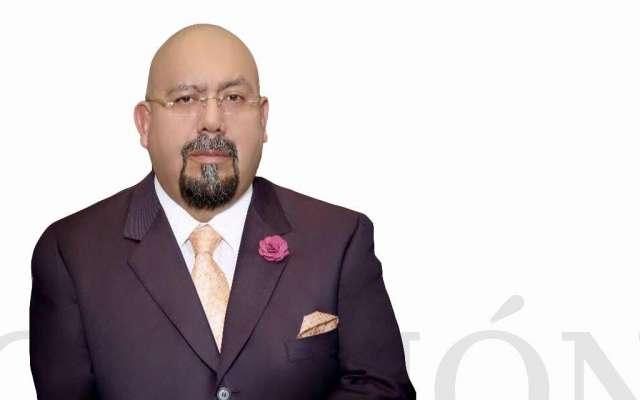 José Óscar Valdés Ramírez / Heraldo de México