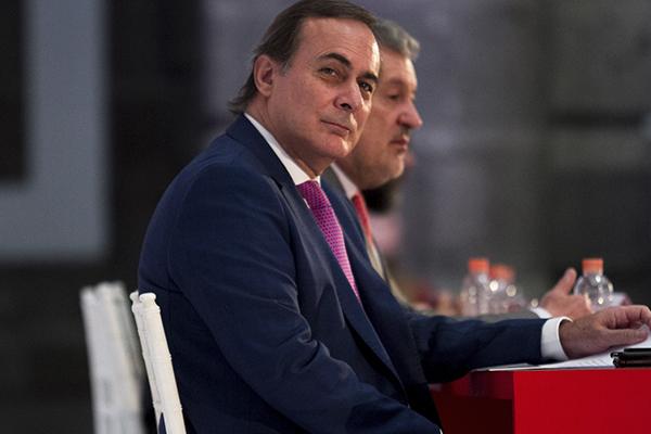 La medida obliga a México a buscar una política industrial que facilite o absorba los costos de pagar aranceles. FOTO: CUARTOSCURO