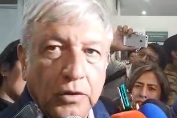López Obrador inicia gira de agradecimiento en Tamaulipas: EN VIVO
