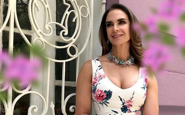 Lupita señaló no estar de acuerdo en que las mujeres transgérero participen en los concursos de belleza. Foto: Instagram
