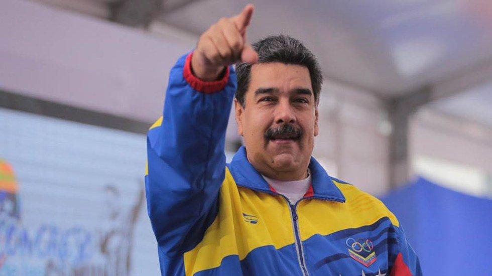 El presidente venezolano asistirá a México el proximo 1 de diciembre. Foto: Especial