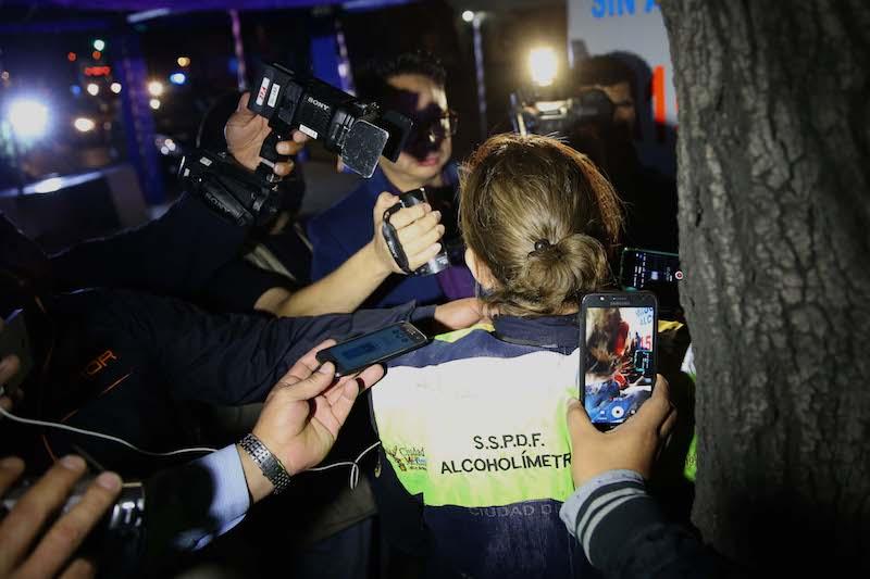 Prescribirán sanciones de automovilistas en 6 meses FOTO: LUIS CARBAYO /CUARTOSCURO.COM