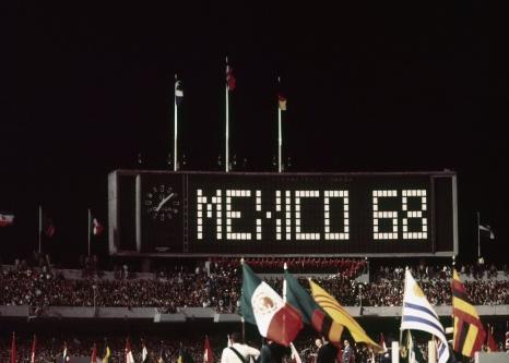 DETENCIÓN. El desarrollo de los atletas nacionales no siguió por falta de un plan de trabajo. Foto: ESPECIAL
