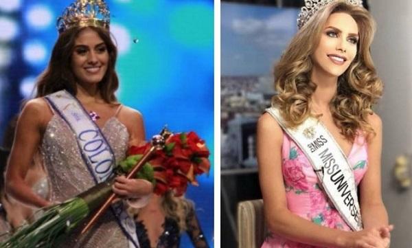 Las declaraciones de Miss Colombia en contra de Miss España rápidamente se convirtieron en tendencia a nivel mundial. Foto: Especial