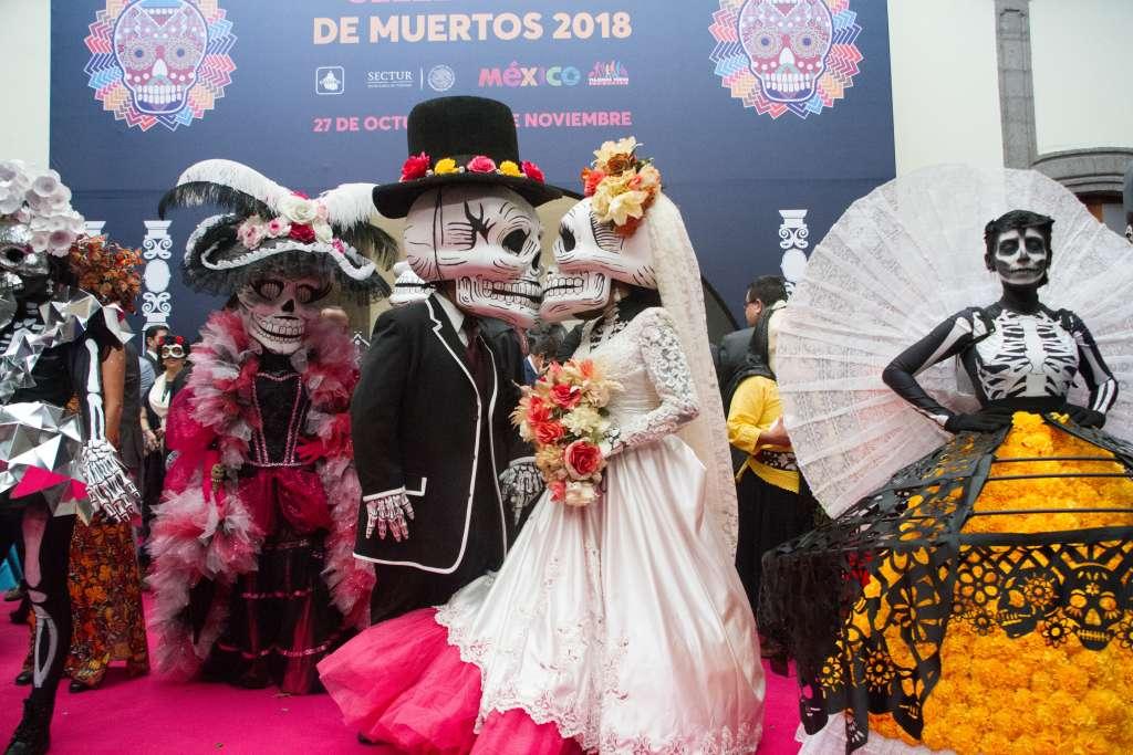 El recorrido será de la Estela de Luz al Zócalo. FOTO: ARCHIVO/ CUARTOSCURO