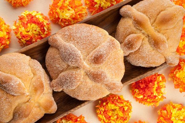 El mayor consumo de este pan en el Centro y Sur de México. Foto: Especial
