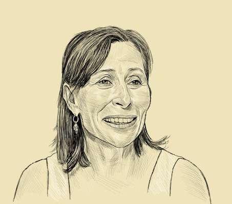 Tatiana Clouthier por  Manjarrez