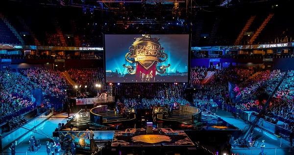 Riot Games continuará operando servidores separados para League of Legends en el norte y sur de América Latina. Foto: Especial