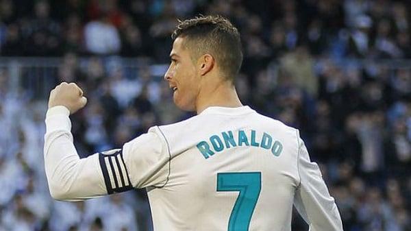 RETO. Cristiano Ronaldo dejó al Real Madrid y hoy busca trascender con la Juventus. Foto: Especial