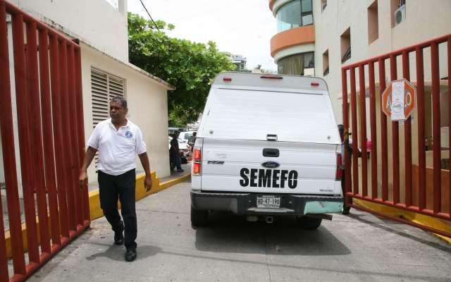La Fiscalía de Puebla investiga el triple homicidio. FOTO: CUARTOSCURO