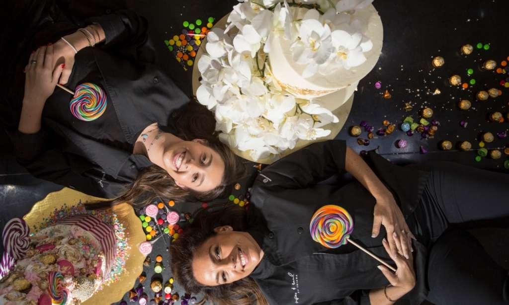 Cada miembro de Sugar and Soul juega un papel importante en la empresa. Foto: BERNARDO CORONEL