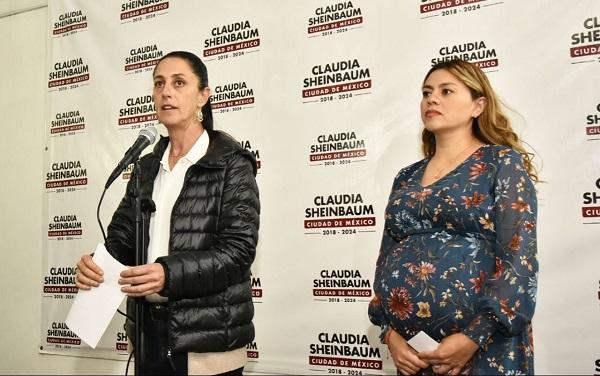 Soledad Aragón actualmente se desempeña como oficial nacional de formalización del empleo en la Organización Internacional del Trabajo, oficina para México y Cuba. Foto: Especial