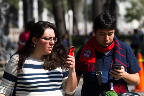 Invierte con Expertos es la plataforma dirigida a millennials y la generación X. Foto: Archivo | Cuartoscuro