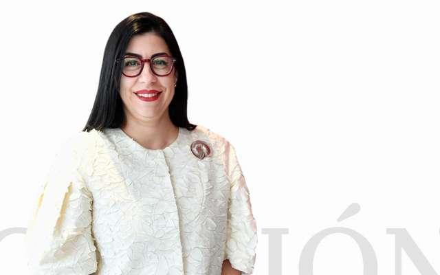 Vanessa Rubio  / Heraldo de  México