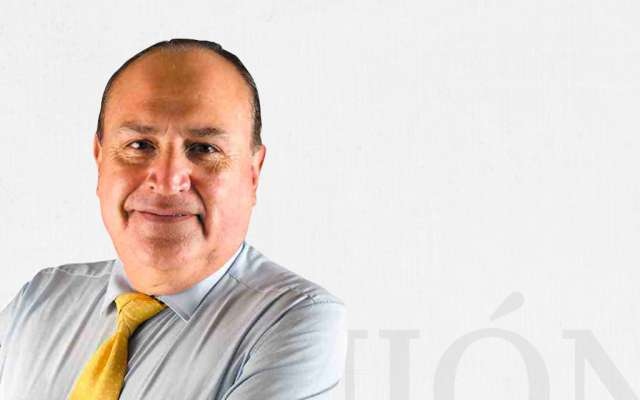 Víctor Sánchez Baños / Estado por Estado / Heraldo de México