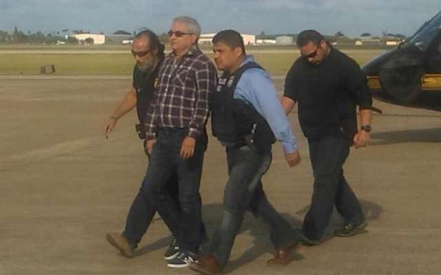 El ex gobernador de Tamaulipas fue extraditado a Estados Unidos el pasado 20 de abril