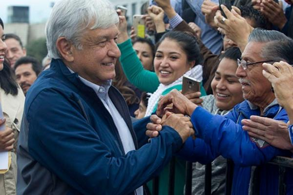 AMLO designa a José Rafael Ojeda Durán como próximo titular de la Semar
