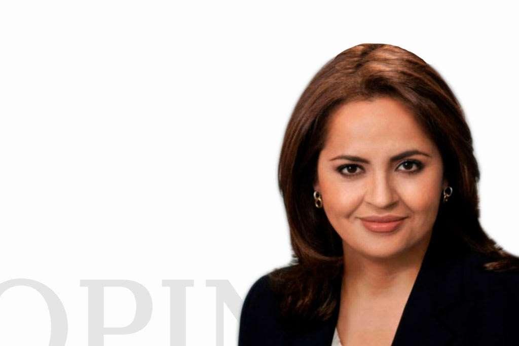 Ana Lilia Herrera: ¿Cuotas y cuates?