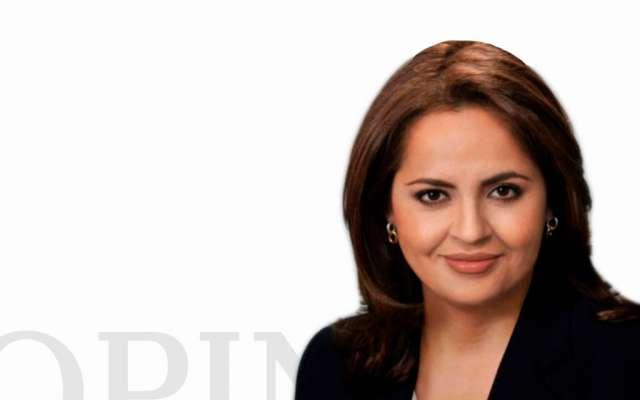 Ana Lilia Herrera / Diputada Federal PRI / Columna Editorial