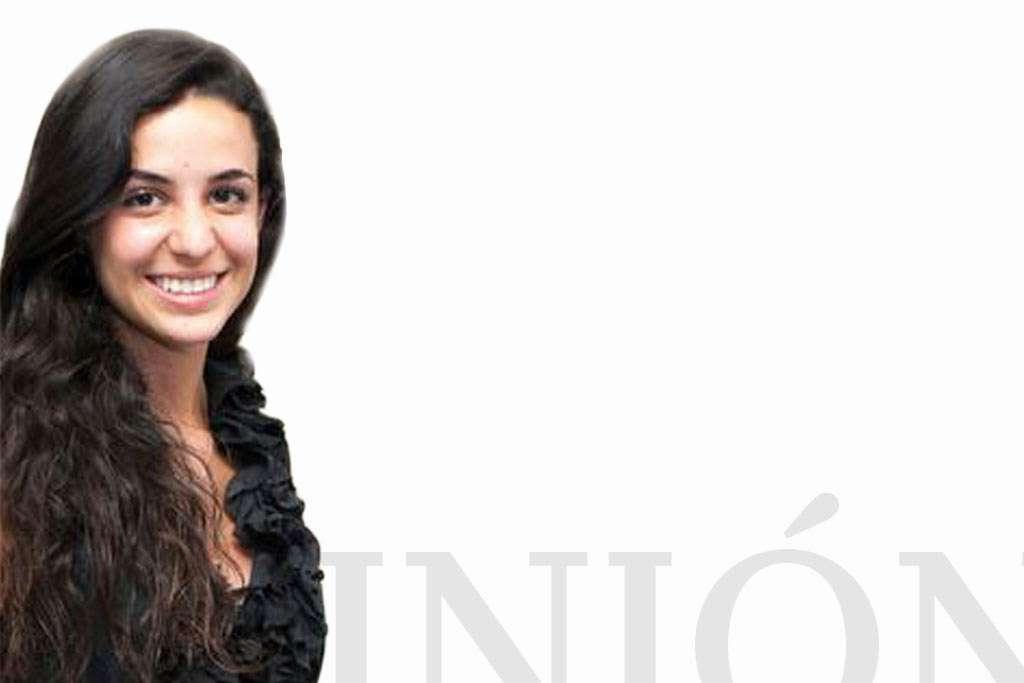 Camila Gómez / Heraldo de México