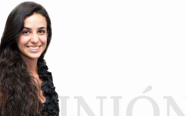 Camila Gómez / Crónica Atómica / El Heraldo de México