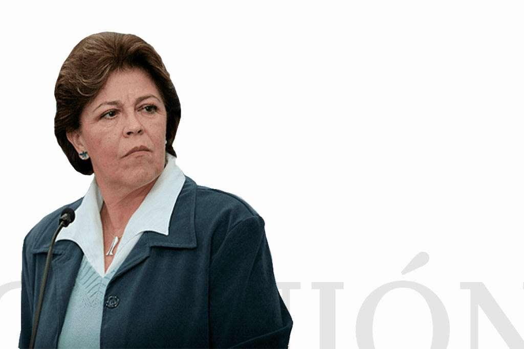 Cecilia Romero / Colaboradora / El Heraldo de México