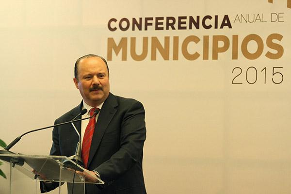 En agosto, laFiscalía General del Estado(FGE) fue notificada de la resolución de un Tribunal Colegiado de Circuito, en la que se le negó en definitiva el amparo al ex gobernadorDuarte Jáquez.  FOTO: CUARTOSCURO