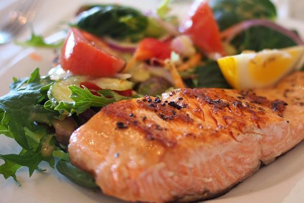 Que es alimentacion sana y balanceada