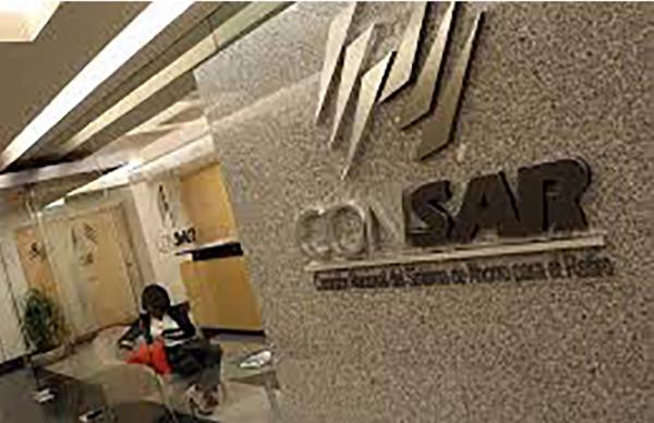 Oficinas de la  Comisión Nacional del Sistema de Ahorro para el Retiro (Consar). FOTO: ESPECIAL