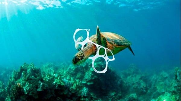 En la actualidad, la producción de plástico ha alcanzado los 320 millones de toneladas métricas al año. Foto: Especial