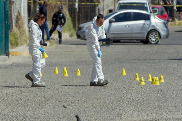 Una de las víctimas recibió varios impactos de bala al ser atacado por un grupo armado. Foto: Archivo | Cuartoscuro