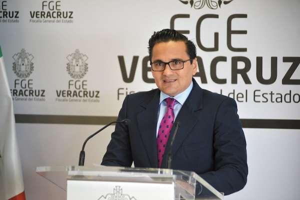 Winckler Ortiz se mantiene firme en su cargo que concluye hasta 2024. FOTO: CUARTOSCURO