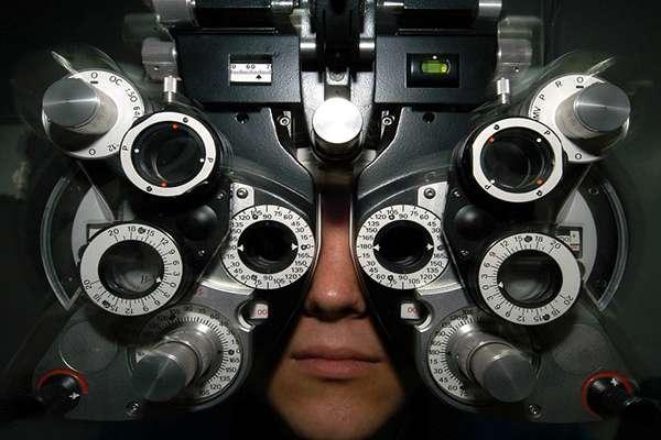 Este miércoles y el próximo 25 de octubre revisarán a jóvenes con problemas de visión. FOTO: PIXABAY