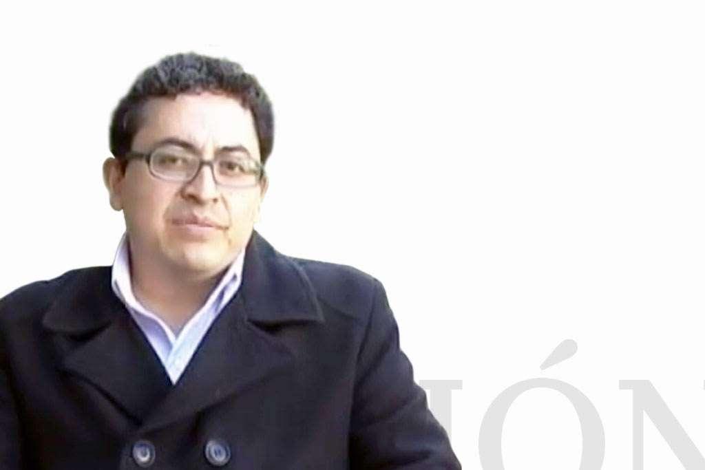 Fernando Octavio Hernández Sánchez / Panorama Internacional Anáhuac
