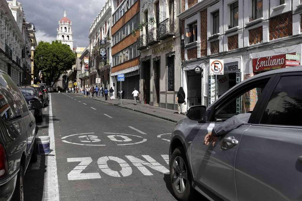 Recaudan en Puebla 76 mdp por fotomultas: Foto: Agencia Enfoque