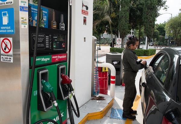 El Presupuesto de Pemex se va a incrementar porque es muy importante aumentar la producción de petróleo.  Foto: ARCHIVO/ Cuartoscuro