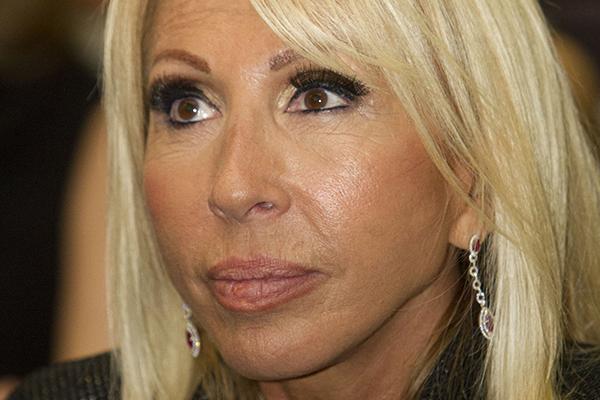 La presentadora anunció en Twitter el supuesto secuestro. FOTO: CUARTOSCURO