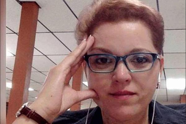 Miroslava fue asesinada en marzo de 2017 frente a su hijo cuando salían de su domicilio en su camioneta.