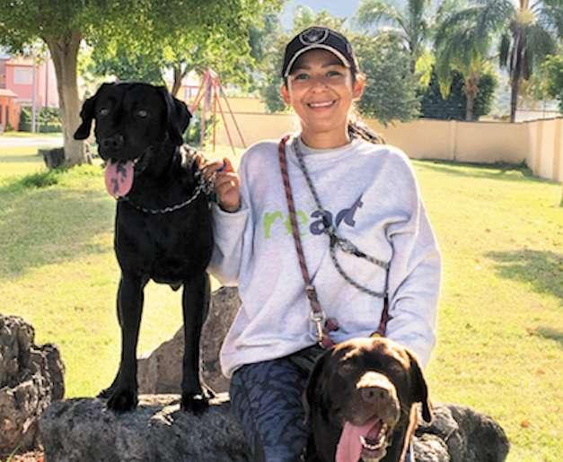 Extorsionadores defraudan a dueños de mascotas desaparecidas. Foto: Marco Fragoso.
