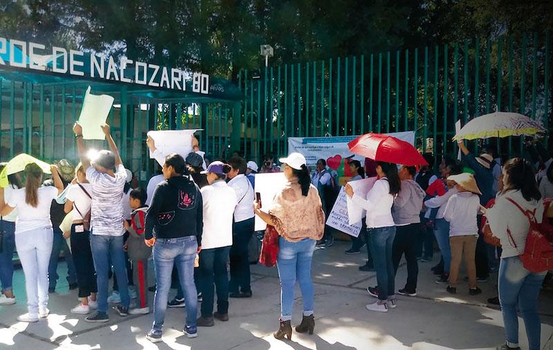 Relegan el combate al bullying en Tlaxcala. Foto: David Rodríguez Silva.