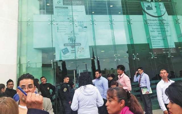 El horror de encarar al feminicida de Ecatepec. Foto Especial