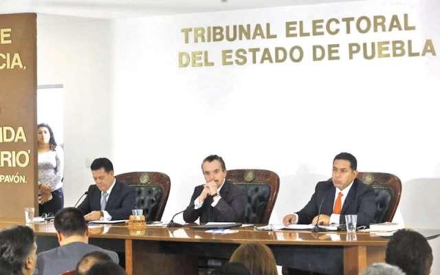 Puebla: TEEP confirma  victoria de  Martha Erika : Foto: Enfoque