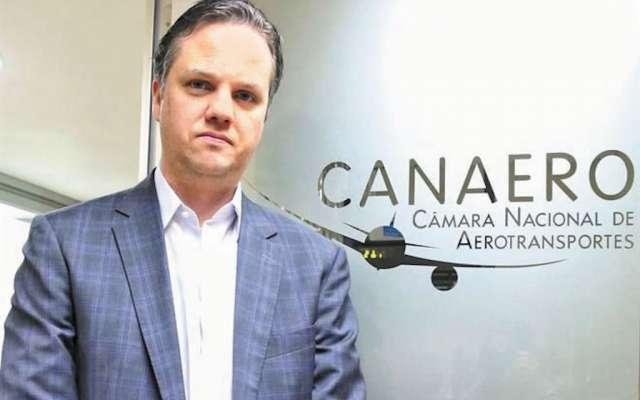 Para Rodrigo Pérez-Alonso es necesario un ramal que de acceso directo al aeropuerto. Foto: Especial.
