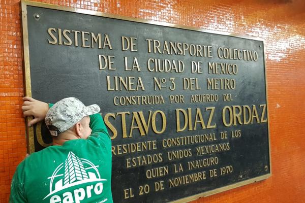 Así lo anunció el jefe de gobierno, José Ramón Amieva. FOTO: CUARTOSCURO