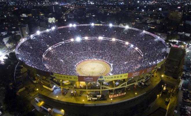 Está ubicada en la colonia Ciudad de los Deportes, junto al Estadio Azul. Foto: Especial