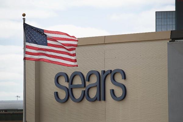 La empresa indicó en un comunicado que alcanzó un acuerdo con sus acreedores que permitirá que los establecimientos de la marca Sears y Kmart permanezcan abiertos. FOTO: AFP