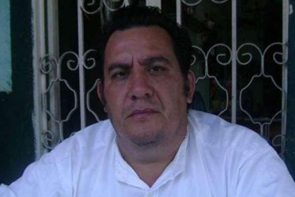 Sergio se desempeñaba como policía municipal y tenía un bar en su domicilio llamado