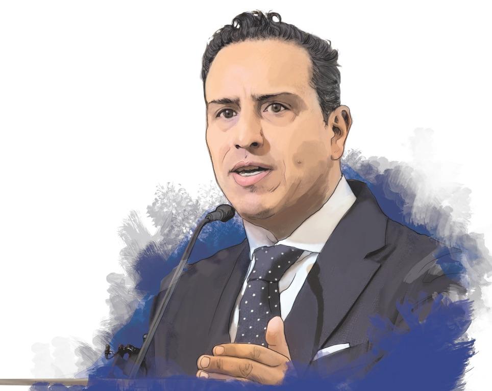 Moisés Kalach confía en que se resuelva la controversia antes de la firma del T-MEC